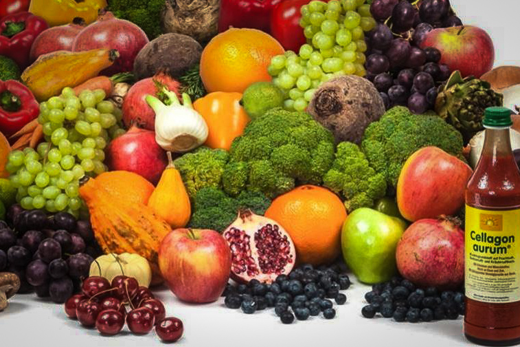 Cellagon Lebensmittel & Kosmetik