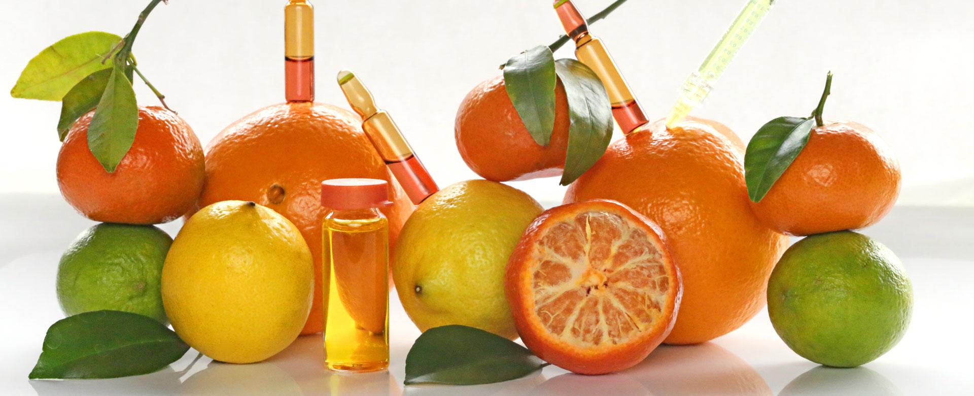 Vitamin C Hochdosis-Infusionstherapie