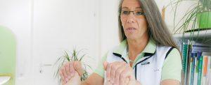 Naturheilpraxis Gina Biegler