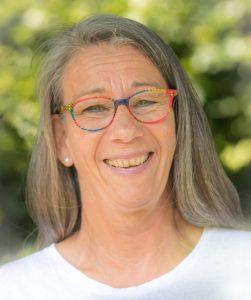 Heilpraktikerin Gina Biegler